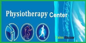 PHYSIOTHERAPY CENTER | TOP PHYSIOTHERAPY IN ALIGARH-FAINS BAZAAR