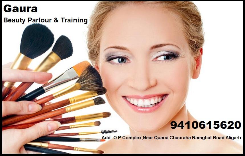 Gaura Beauty Parlour Best Beauty Parlour Quarsi Fains Bazaar