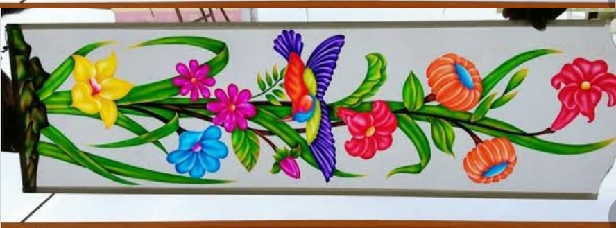 AJAY ARTS  | TOP ART IN ALIGARH FAINS-BAZAAR